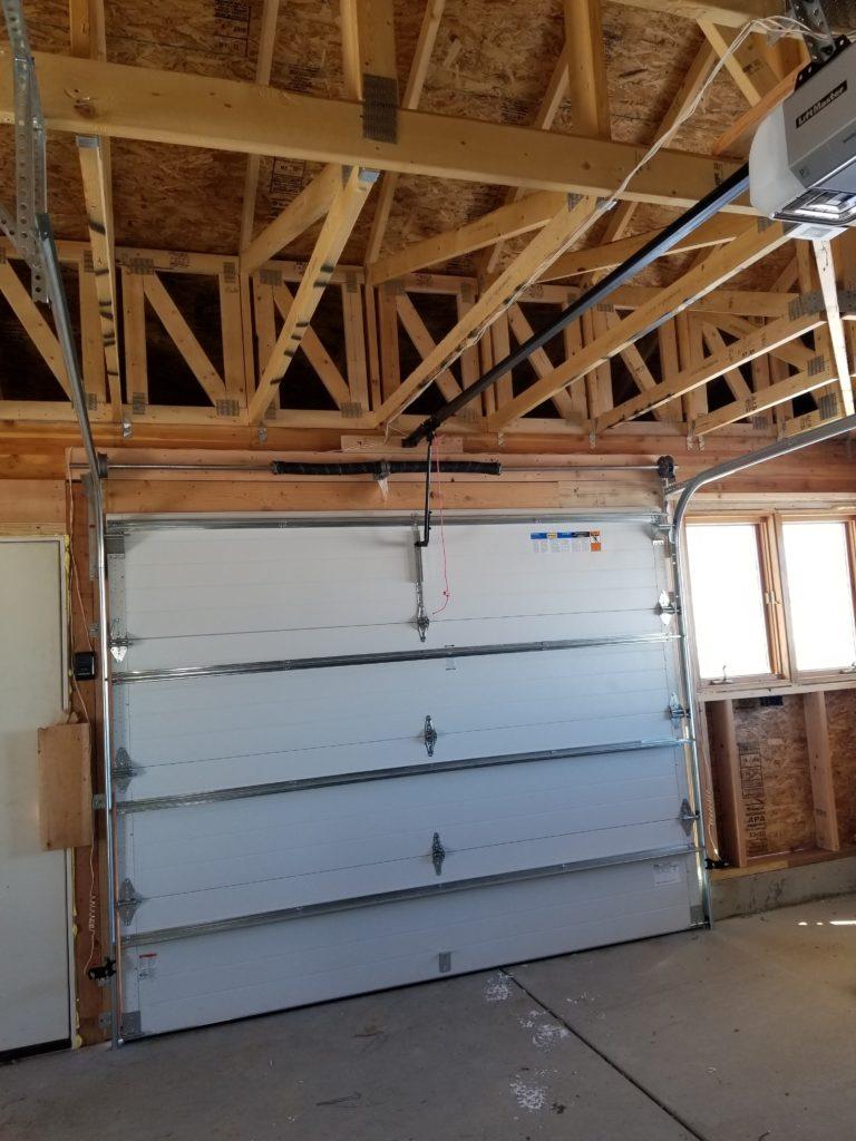 Garage Doors and Openers Installed in Boulder, CO