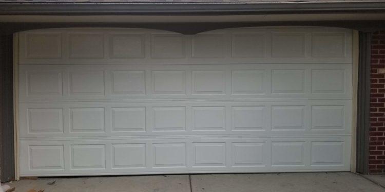 Garage Door Replace Rather than Repaired