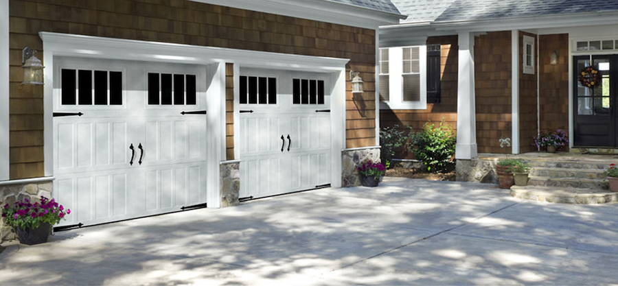 New Amarr Garage door for sales and installation